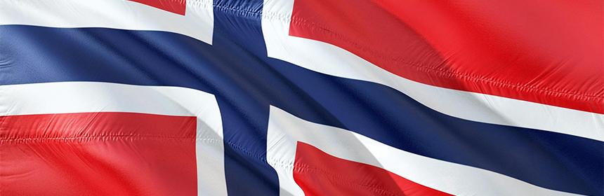 Wahl Norwegen
