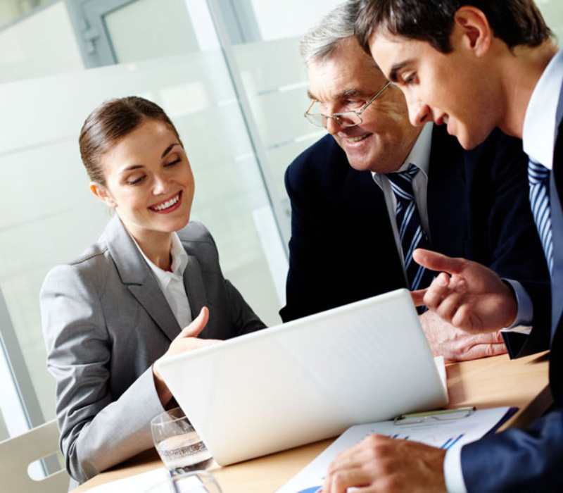 Lernen Sie die Vorteile der online Gremienwahl für Berufsverbände kennen