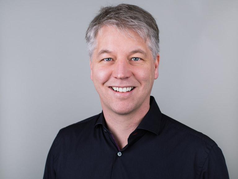 Kai Reinhard ist Gründer und Geschäftsführer der POLYAS GmbH