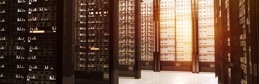 Datenschutz bei einer Online-Institutswahl
