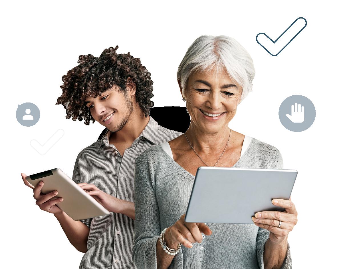 Via Live Voting können Vereine eine digitale Mitgliederversammlung durchführen
