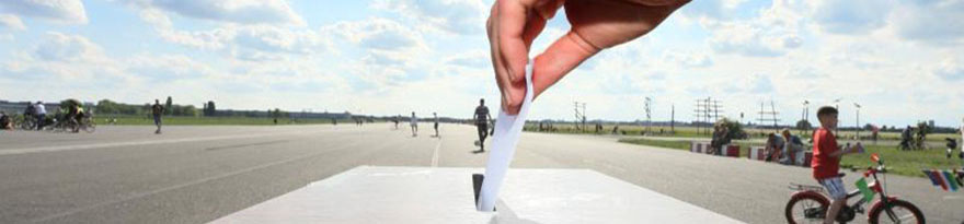 Formen der Stimmabgabe bei Wahlen in Vereinen