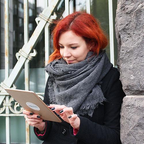 Mit dem POLYAS Online-Wahlmanager erstellen Sie Ihre Wahl digital - von jedem Ort aus