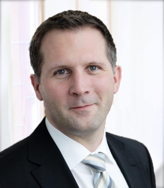 Thomas Beimbauer ist seit 2018 Geschäftsführer der POLYAS GmbH