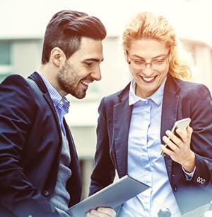 Vorschlagslisten zur Betriebsratswahl mit dem Listenmanagement einfach digital erstellen und prüfen