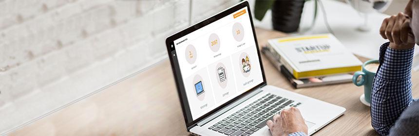 Mit dem Online Wahlmanager organisieren Sie die Betriebsratswahl digital