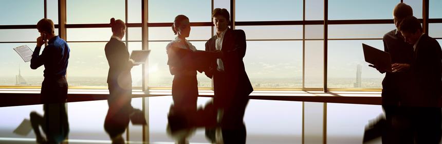 Der Betriebsrat darf sich in Einzelfällen an Personalfragen beteiligen