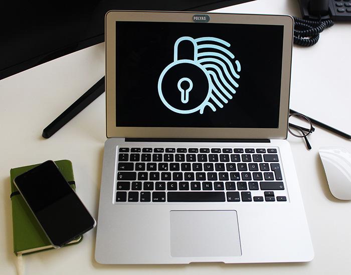 Sicherheit im POLYAS Online-Wahlsystem
