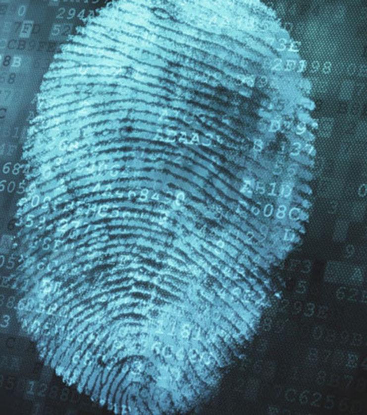 Datensicherheit bei POLYAS